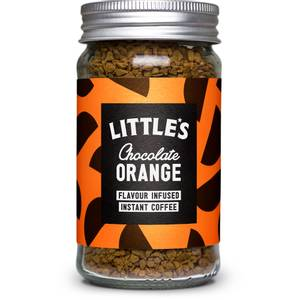 Bilde av Instant Coffee Chocolate Orange Flavour
