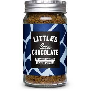 Bilde av Instant Coffee Swiss Chocolate Flavour