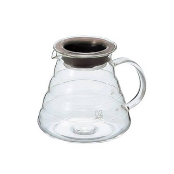Serveringskanne V60 02 600ml glass